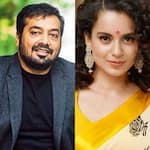 "Anurag Kashyap shares old, ""scary interview"" of Kangana Ranaut; says, 'Can't recognise her anymore'"
