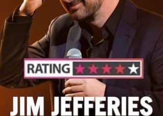 Jim Jefferies Intolerant review: Only Jimmy can be simultaneously provocative and hilarious with life lessons to boot
