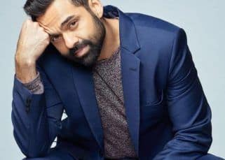 'Talent everywhere deserves a chance to shine,' Abhay Deol pens a hard-hitting note on nepotism