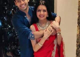 'If she spends too much time at home, she'd want me to get married,' Abhimanyu Dassani on mother Bhagyashree's comeback