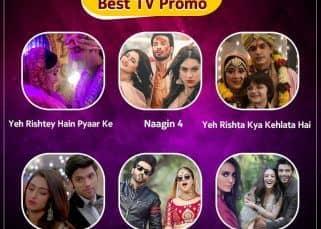 #BLBestof6: Yeh Rishtey Hain Pyaar Ke, Yeh Rishta Kya Kehlata Hai, Naagin 4 — VOTE for the Best TV Promo in the first half of 2020