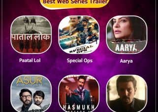 #BLBestOf6: Special Ops, Paatal Lok, Aarya, Narcos Mexico — vote for the Best Web Series Trailer in the first half of 2020