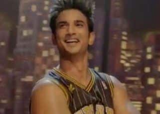 Dil Bechara title song teaser: Sushant Singh Rajput's charming smile will make you miss him more