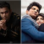 Dil Bechara: 'The film has heart and memories of Sushant Singh Rajput,' says composer AR Rahman