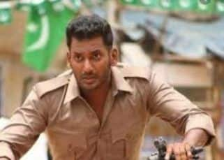 Tamil actor Vishal's manager files FIR against female employee alleging swindling of funds