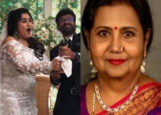 Vanitha Vijaykumar lashes out at Padmini Kutty, says, 'I'm talented enough to earn money without involving gossip and useless talks'