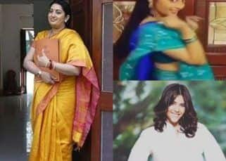 Kyunki Saas Bhi Kabhi Bahu Thi completes 20 years, Smriti Irani recalls a special request she made to Ekta Kapoor on Day 1 of shoot