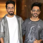 Watching Ayushmann Khurrana and Aparshakti Khurana play Aao Milo will make you instantly happy