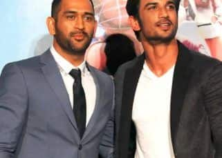 When MS Dhoni told Sushant Singh Rajput, 'You ask too many questions'