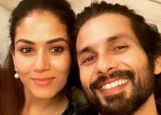 '5 years gone by in a flash,' says Shahid Kapoor on 5th wedding anniversary with Mira Rajput