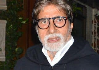 Amitabh Bachchan tests positive for Covid-19, Taapsee Pannu, Anupam Kher and other celebs wish him a speedy recovery