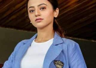 Ishq Mein Marjawan actor Helly Shah is nervous to shoot amid Covid-19 pandemic