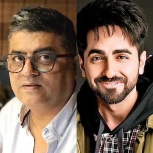 Gajraj Rao on portraying Ayushmann Khurrana's father at the age of 50:  I have no objection to playing an older character
