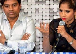 Johnny Lever's daughter, Jamie, on nepotism: 'There's favouritism, but not all star kids are given the privilege'