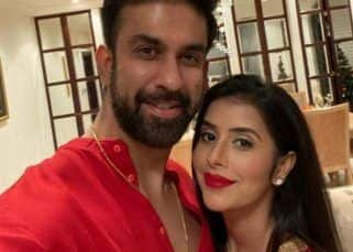 Rajeev Sen-Charu Asopa are all smiles on their video call - have they buried their differences?