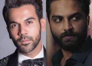 CONFIRMED! Rajkummar Rao steps into Vishwak Sen's shoes for Hindi remake of HIT: Homicide Intervention Team