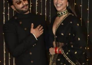 Ranveer Singh on cheating Deepika Padukone: I have bagged myself the top-most chick
