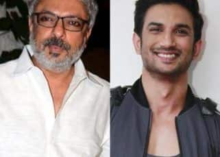 Sushant Singh Rajput suicide: Sanjay Leela Bhansali wanted to cast the late actor in not one but four films?