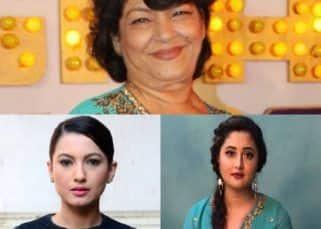 RIP Saroj Khan: Mouni Roy, Gauahar Khan, Rashami Desai and others condole the veteran choreographer's demise