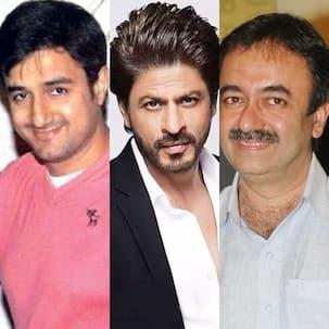 Shah Rukh Khan to shoot Siddharth Anand's action flick before Rajkumar Hirani's film?
