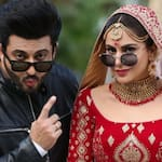 Kundali Bhagya's Shraddha Arya wanted to pull Dheeraj Dhoopar's cheeks when she met him on set after 3 months