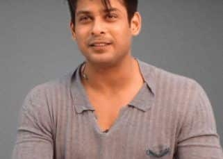 Sidharth Shukla's little fan gifts him a star with his birthday money