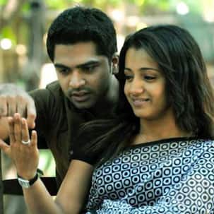 Trisha and Simbu planning to get married? — here's what we know