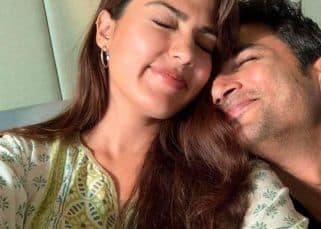 Sushant Singh Rajput suicide: Rhea Chakraborty requests CBI inquiry 'in the interest of justice'