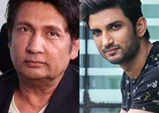 Sushant Singh Rajput suicide: 'I don't believe that his family is upset,' says Shekhar Suman