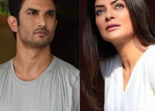 RIP Sushant Singh Rajput: Sushmita Sen pens a heart-warming note on the late actor, says, 'I wish I knew him'