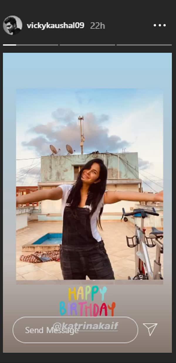 <a href='https://www.bollywoodlife.com/celeb/vicky-kaushal/'>Vicky Kaushal</a> birthday wish for <a href='https://www.bollywoodlife.com/celeb/katrina-kaif/'>Katrina Kaif</a>