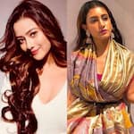 Madalsa Sharma CONFIRMS she's joining the cast of Anupamaa, but not as Additi Gupta's replacement