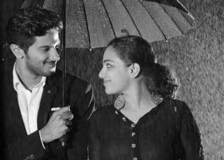 Dulquer Salmaan tried to convince Nithya Menen to get married! - read deets