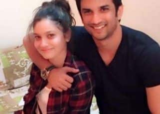 Ankita Lokhande hails Supreme Court's decision to transfer Sushant Singh Rajput's case to CBI