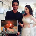 RIP Sushant Singh Rajput: Fans send love to Ankita Lokhande, remembering Pavitra Rishta's special moments