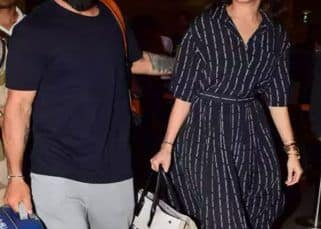 It's Expensive! Anushka Sharma's tote bag is for ones with deep pockets