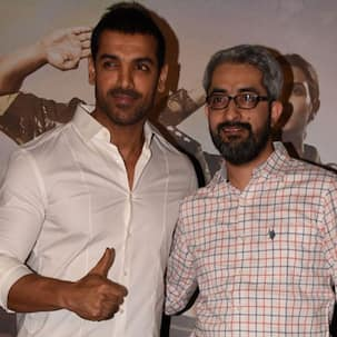 Parmanu director, Abhishek Sharma, CONFIRMS reuniting with John Abraham for a never-before-seen movie [Exclusive]