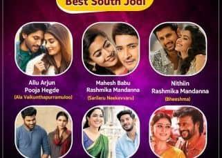 #BLBestOf6: Allu Arjun-Pooja Hegde in Ala Vaikunthapurramuloo, Sharwanand-Samantha Akkineni in Jaanu – Vote for your fave South Jodi till mid – 2020