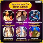 #BLBestOf6: Chal Ghar Chalen, Mere Liye Tum Kaafi Ho, Tinak Tinak – vote for the Best Song of 2020