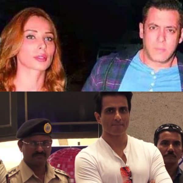 Salman Khan reminds Iulia Vantur of her grandparents