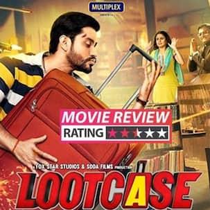 Lootcase movie review: Kunal Kemmu, Ranvir Shorey and Gajraj Rao keep this Guy Ritichie-Quentin Tarantino pastiche afloat