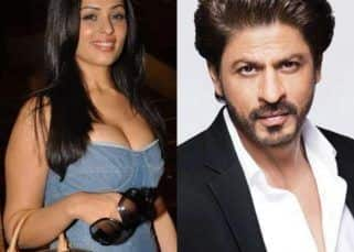 Anjana Sukhani wishes to be quarantined with Shah Rukh Khan during lockdown — here's why [Exclusive]