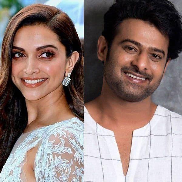 CONFIRMED! Deepika Padukone to star opposite Prabhas in ...