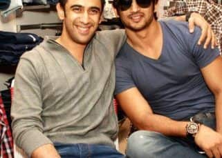 RIP Sushant Singh Rajput: Amit Sadh FINALLY opens up on losing his costar; says, 'Now, when I'll think of Kai Po Che, a tear will always fall' [Exclusive]