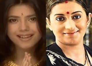 Ekta Kapoor and Smriti Irani get emotional as Kyunki Saas Bhi Kabhi Bahu Thi completes 20 years — view post