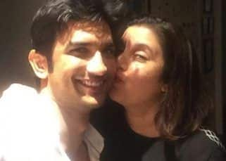 Farah Khan on choreographing Sushant Singh in his last film Dil Bechara: All I can see is how alive and happy he looks in it