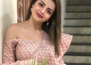 Ishqbaaaz actress Shrenu Parikh tests POSITIVE for coronavirus