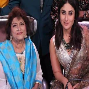 RIP Saroj Khan: 'Every heroine has become a heroine today only because of Master Ji,' said Kareena Kapoor about the choreographer