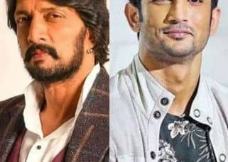 Sushant Singh Rajput demise: 'Probably it was something more than a failure that was affecting him,' says Dabangg 3 actor Kichcha Sudeepa