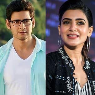 When Mahesh Babu got upset with Samantha Akkineni after she called his film poster 'regressive'